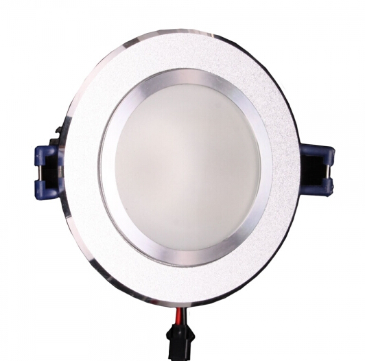 High Power 85-265V 1W 300 Lumen LED Downlight