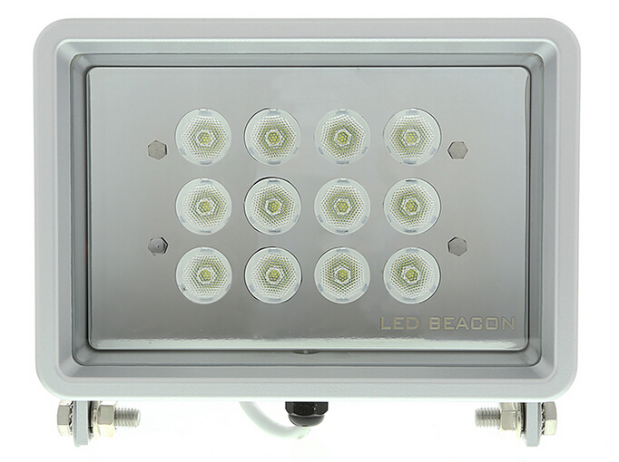 High Power LED Beacon Flood Light Fixture