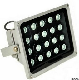High lumans 10w CREE IP65 led flood light led flood fixture