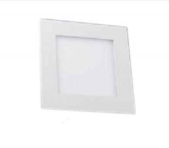 High lumen SMD 16W LED Panel Light