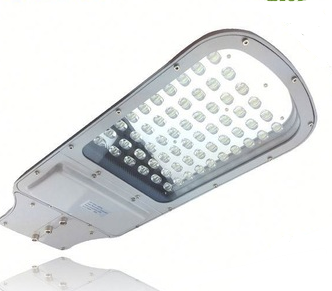 High luminous efficiency IP66 80W led street light