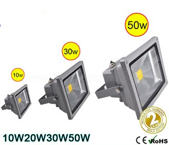 High quality lowest price outdoor 50w led flood light