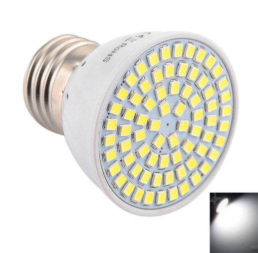 High Brightness SMD E27 7W LED Spot Light