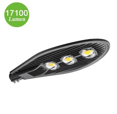 High Output 180W LED Street Light Fxitures