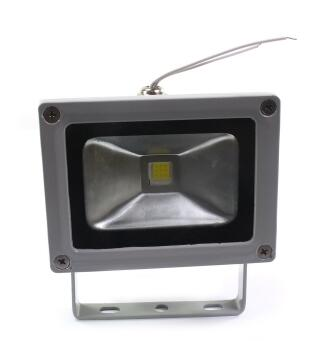 High Power Waterproof White Light 10W 1000LM LED Flood Light