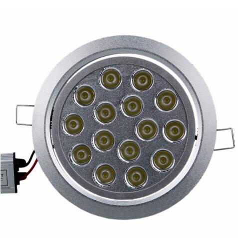 High-power 15W LED Downlight