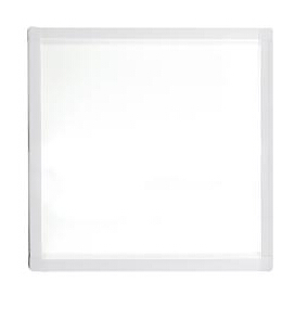 IP44 40W 500mm 500mm LED Panel Light