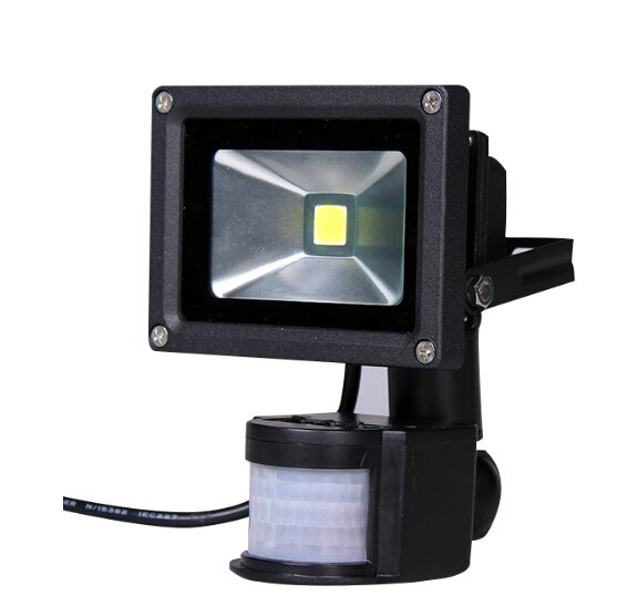 IP65 700 lm Day White LED Security Floodlight