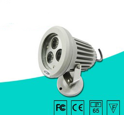 IP65 72W CREE DMX RGB High Power LED Flood Light led flood fixture