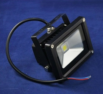 IP65 DC12V Warm Cool White LED Floodlight Outdoor Lightings