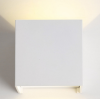 IP65 7W White Surface Mounted LED Wall Lights