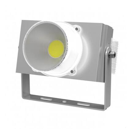 IP65 80W 7000lm LED Flood light Cool White
