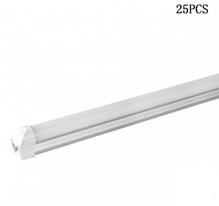 Integrated T8 LED Tube 600mm 9W