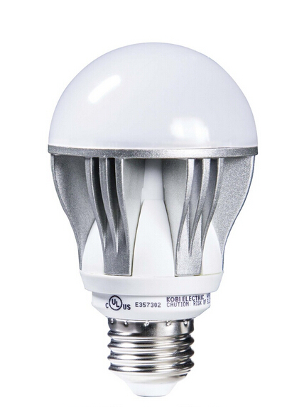 LED 15-Watt A19 Warm White Light Bulb Dimmable