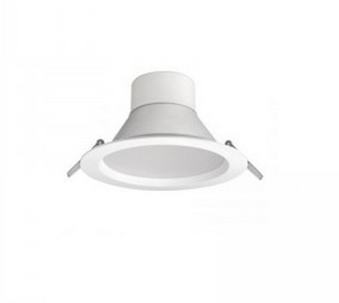 LED Downlights with 76 lumens per watt
