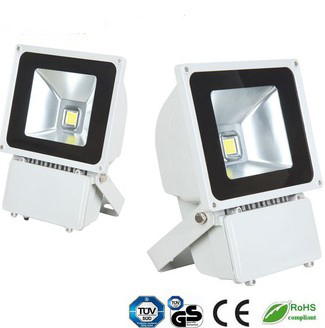 LED Flood Lights 100W explosion proof lighting fixture