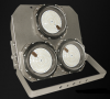 LED Floodlight New intergrated driver technology