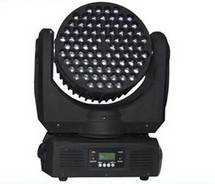 LED Moving head light 4in1 Moving head led stage light