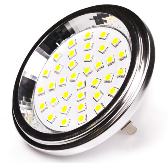 LED AR111 Lamp with 36 High Power SMD LEDs