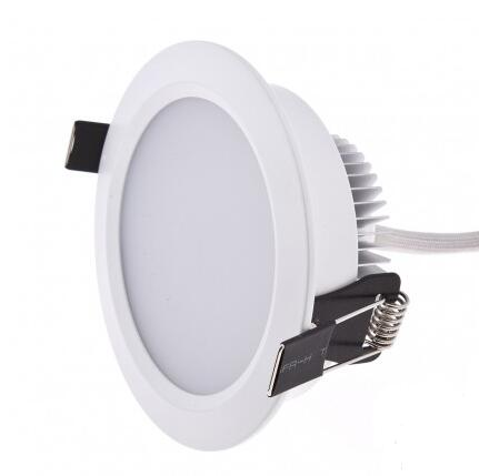 LED Down Light 9W 720-810Lm SMD5630