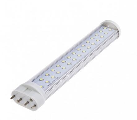 LED Light Bulb 2G11 6W 30xSMD2835