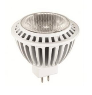 MR16 12V 7W GU5.3 Bi-Pin 40 Degree LED Bulb