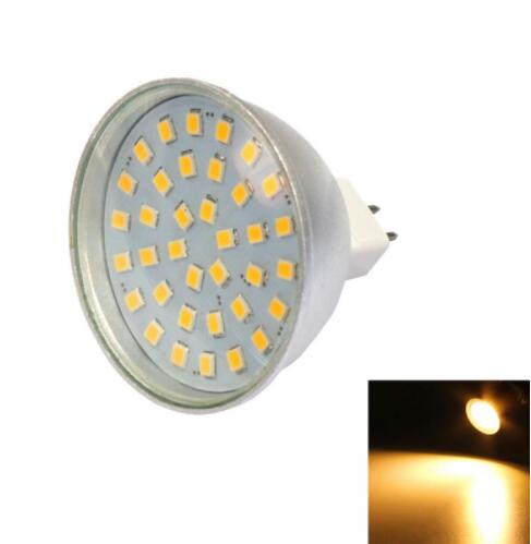 MR16 3W 3000K 300LM LED spot light