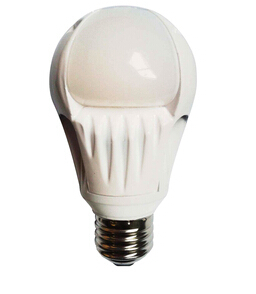 Medium Base Warm White Dimmable LED Bulb