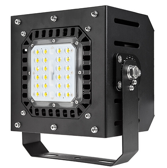 Modular 50W LED Floodlight