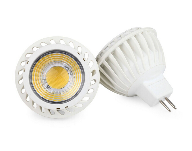 Mr16 5w LED Bulbs Warm White 50w Equivalent