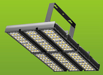 NEW large production outdoor led tunnel lighting