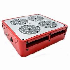 New Apollo LED grow lights 2015
