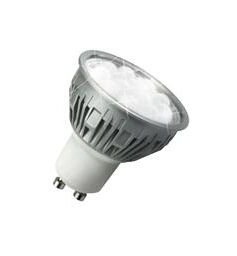 Non Dimmable LED - 5W GU10 Cool White LED spot lights