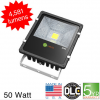 Outdoor LED Flood Light (50 Watt)