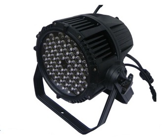 Outdoor Perfect waterproof IP65  high power led stage light
