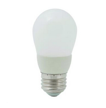P15 Dimmable Soft White 40W LED Light Bulb