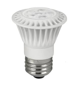 PAR16 E26 7W Dimmable LED Bulb