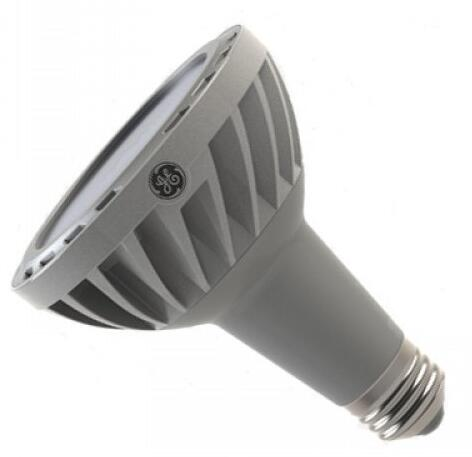 PAR30 12W Long Neck E26 Flood 120V LED Bulb