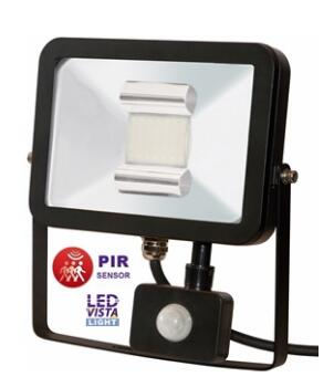 PIR 30W IP65 LED Flood lights