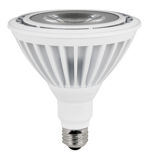 Par38 Medium Base Dimmable LED Spotlight Bulb