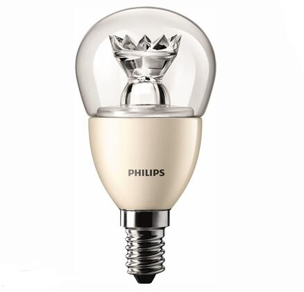 Philips 6w E14 P48 470LM LED Bulb