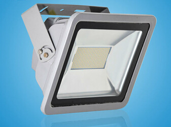 Project IP65 150w led floodlight