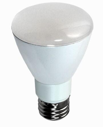 R20 120V 8W E26 Wide Flood LED Bulb
