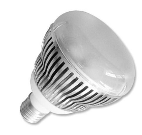 R30 Medium Flood 120V 11W LED Bulb