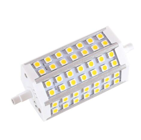 R7S 10W 42-LED led corn light