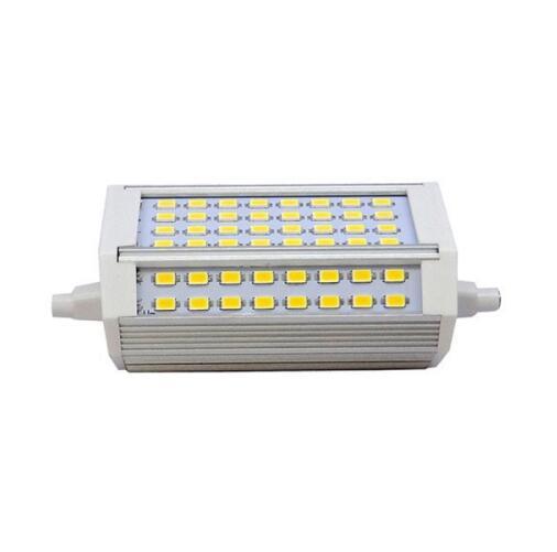R7S 30W 3000LM 118mm 64-SMD5730 LED Light Bulb