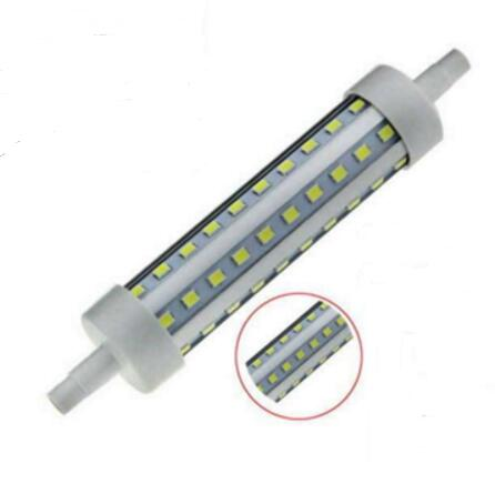 R7S 8W 1200LM Non-Dimmable LED Corn Light