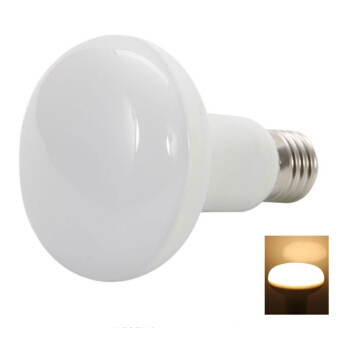 R80 E27 12W Warm White LED Bulb