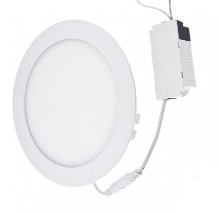 SMD2835 Warm White 18W LED Panel Light