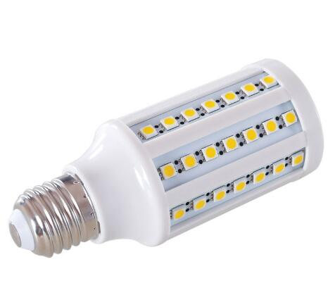 SMD5050 580LM 2700-3200K LED corn lamp